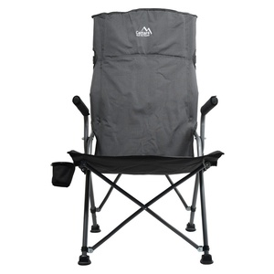 Chair campsite folding Cattara MERIT XXL 111 cm, Cattara