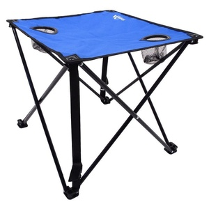 Table camping folding Cattara LISBOA blue, Cattara
