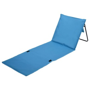 Camp-bed Cattara KORFU blue, Cattara