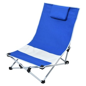 Camp-bed Cattara LARISA blue, Cattara