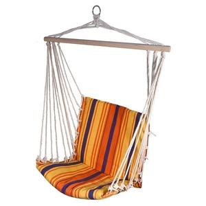 Hammock net to sitting Cattara Hammock Chair red-orange, Cattara