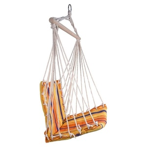 Hammock net to sitting Cattara Hammock Chair red-orange, Cattara