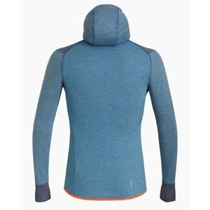 Jacket Salewa Puez 2 DRY M L/S HOOD FUL L-ZIP TEE 27221-8961, Salewa
