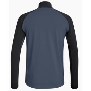 Jacket Salewa Puez PL M HALF-ZIP L/S TEE 26972-3861, Salewa