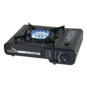 Gas cooker Cattara Traveler, Cattara