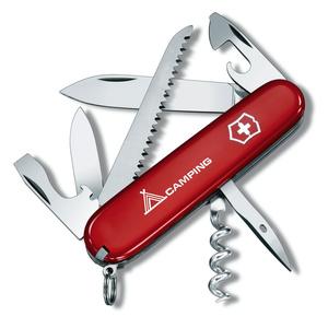 Knife Victorinox Camper 1.3613.71, Victorinox