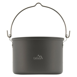Fire kettle Cattara FIELD 5 l, Cattara