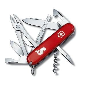 Knife Victorinox Angler 1.3653.72, Victorinox
