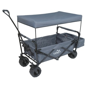 Camping cart folding Cattara TROGIR ROOF, Cattara