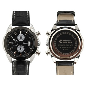 Watch Cattara CHRONO BLACK Compass, Cattara