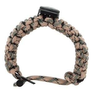 Bracelet Cattara OUTDOOR with compass a accessories, Cattara