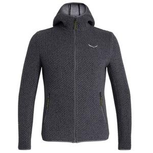 Jacket Salewa woolen 2L M HOODY 27331-0910, Salewa