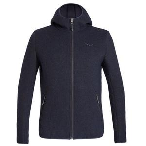 Jacket Salewa woolen 2L M HOODY 27331-3980, Salewa