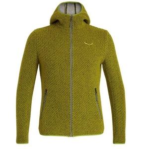Jacket Salewa woolen 2L M HOODY 27331-5250, Salewa