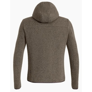 Jacket Salewa woolen 2L M HOODY 27331-7500, Salewa