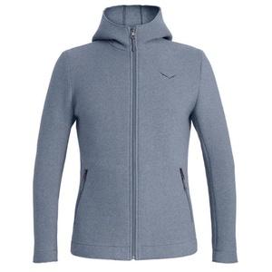 Jacket Salewa Sarner 2L Wool FUL L-ZIP HOODY 26162-0310, Salewa