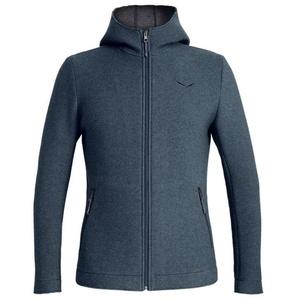 Jacket Salewa Sarner 2L Wool FUL L-ZIP HOODY 26162-0810, Salewa