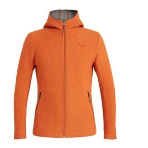 Jacket Salewa Sarner 2L Wool FUL L-ZIP HOODY 26162-4870, Salewa