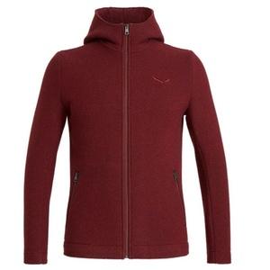 Jacket Salewa Sarner 2L Wool FUL L-ZIP HOODY 26162-7770, Salewa
