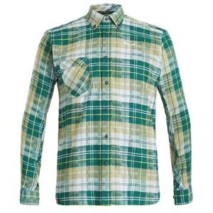 T-Shirt Salewa Fanes Flannel 3 PL M L/S SHIRT 27247-5396, Salewa