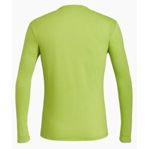 T-Shirt Salewa SOLIDLOGO DRY M L/S TEE 27340-5257, Salewa
