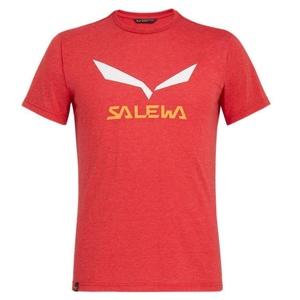 T-Shirt Salewa SOLIDLOGO DRI-RELEASE M S/S TEE 27018-1806, Salewa