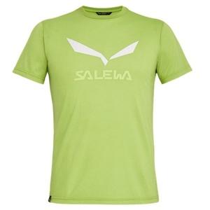 T-Shirt Salewa SOLIDLOGO DRI-RELEASE M S/S TEE 27018-5257, Salewa