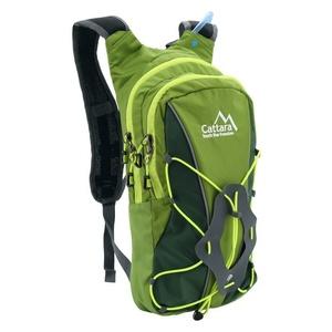 Backpack Cattara 10l + 2l potable bag GreenW, Cattara