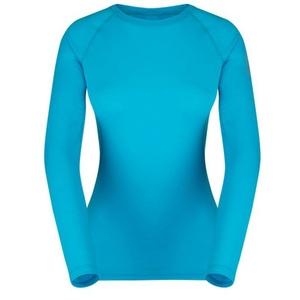 T-Shirt Zajo Elsa Merino W Tshirt LS Curacao, Zajo
