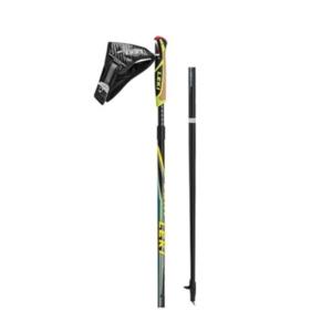 Nordic Blading sticks LEKI Speed Pacer Vario black 6402638, Leki