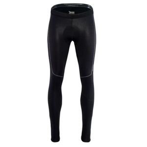 Men cycling pants Silvini MOVENZA MP1318 black, Silvini