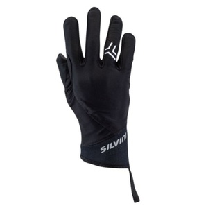 Winter gloves Silvini Olona WA1308 black, Silvini