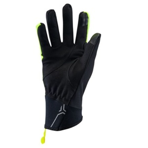 Winter gloves Silvini Olona WA1308 neon, Silvini