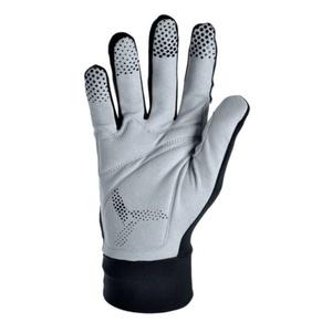 Unisex gloves Silvini Isonzo UA905 black-white, Silvini