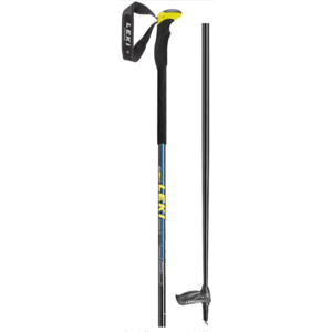 Trekking sticks LEKI Comp Tour Speed 6432760, Leki