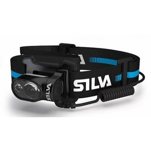 Headlamp Silva Cross Trail 5X 37690, Silva