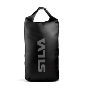 Bag SILVA Carry Dry Bag TPU 12L black 39049, Silva