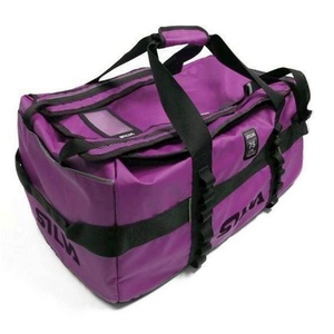 Bag SILVA 75 Duffel Bag purple 56585-375, Silva