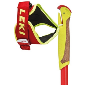 Running sticks LEKI HRC Junior 6434057, Leki
