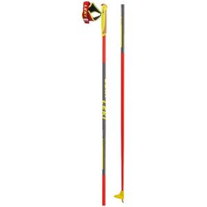Running sticks LEKI PRC 700 freesize with handler separately 6434097, Leki