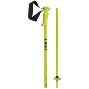 Running sticks LEKI Spitfire Junior 6434436, Leki