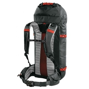 waterproof backpack Ferrino ULTIMATE 38 black, Ferrino
