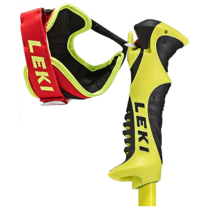 Downhill sticks LEKI Worldcup Racing Comp Junior 6436520, Leki