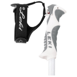 Downhill sticks LEKI Giulia S 6436667, Leki