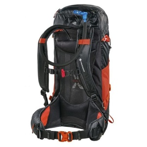 Waterproof backpack Ferrino Dry Hike 32 black, Ferrino