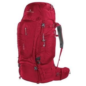 Backpack Ferrino Transalp 100 New red 75691NEMM, Ferrino