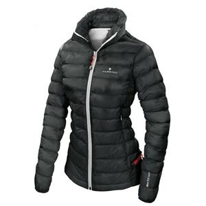 Women jacket Ferrino Saguaro black, Ferrino