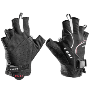 Gloves LEKI Nordic Lite Shark Short, Leki