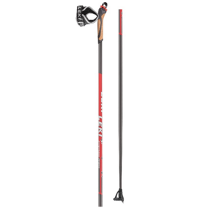 Running sticks LEKI PRC max F freesize with handler separately 6434034, Leki