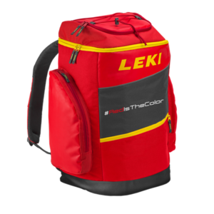 Bag LEKI Bootbag Race #Red 360041006, Leki